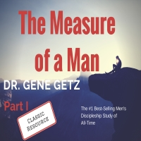 Measure of Man I