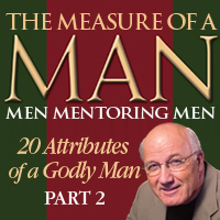 Measure of A Man 2