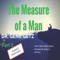 Measure of a Man Part 2 DVD Set