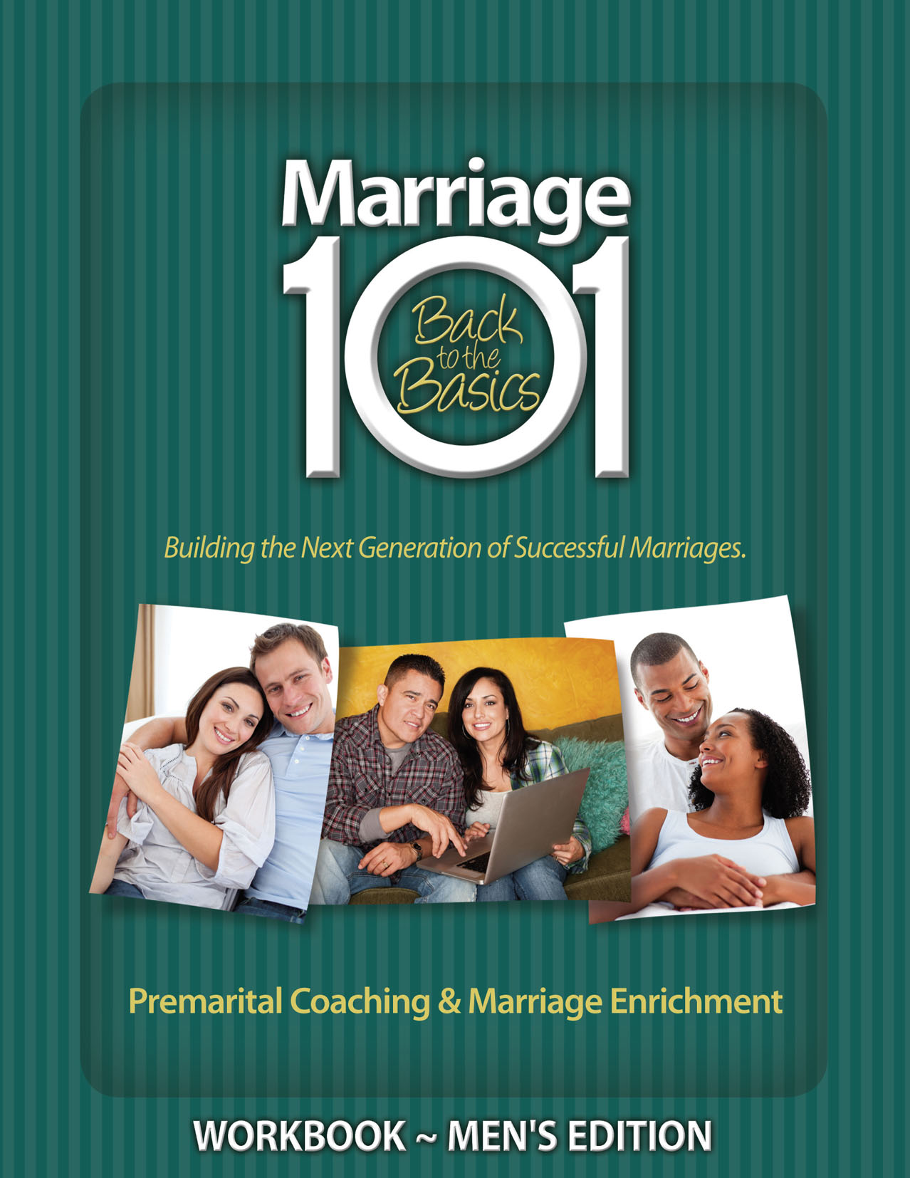 Marriage 101 Participant Manual