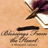 Blessings from the Heart Curriculum/Leader Guide Download