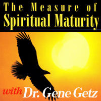 Measure of Spiritual Maturity Workbook/Leader PDF Download