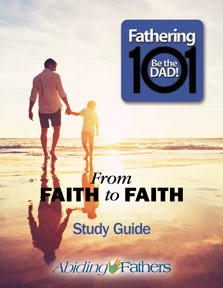 Fathering 101 - Study Guide