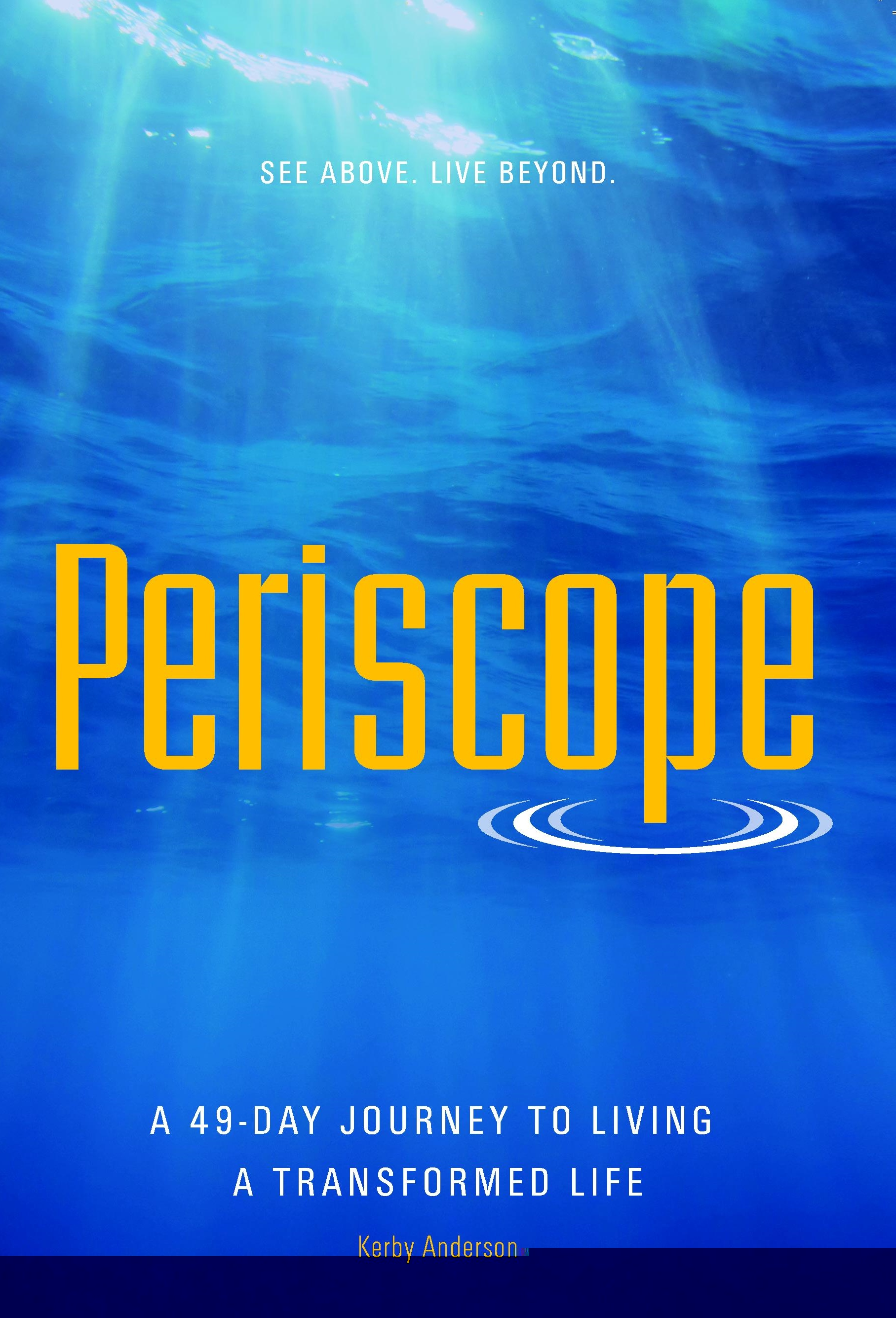Periscope - 49 Day Journey to a Transformed Life