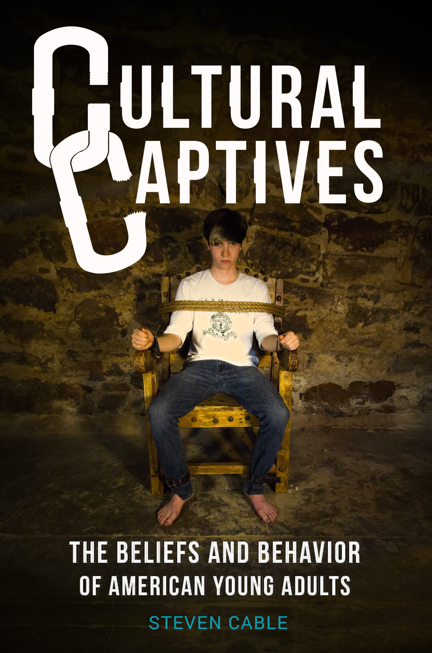 Cultural Captives - Steve Cable